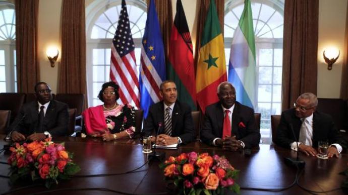 democrates-sommet-usa-africa