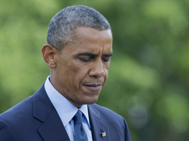 Etats-Unis : Poursuites judiciaires contre Barack Obama