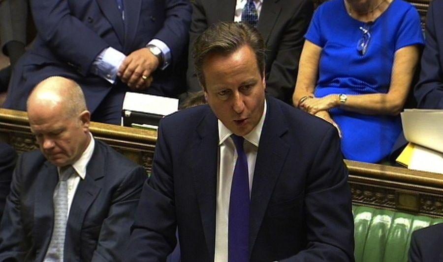 David-Cameron-parlament-britanic