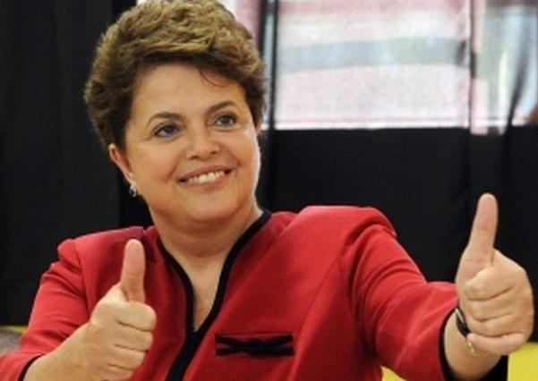 Brésil : Dilma Rousseff réélue sur le fil