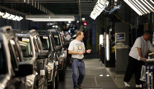 Etats-Unis : Tendance des entreprises américaines à la relocalisation