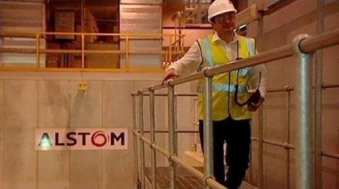 Alstom condamné sévèrement par les Etats -Unis