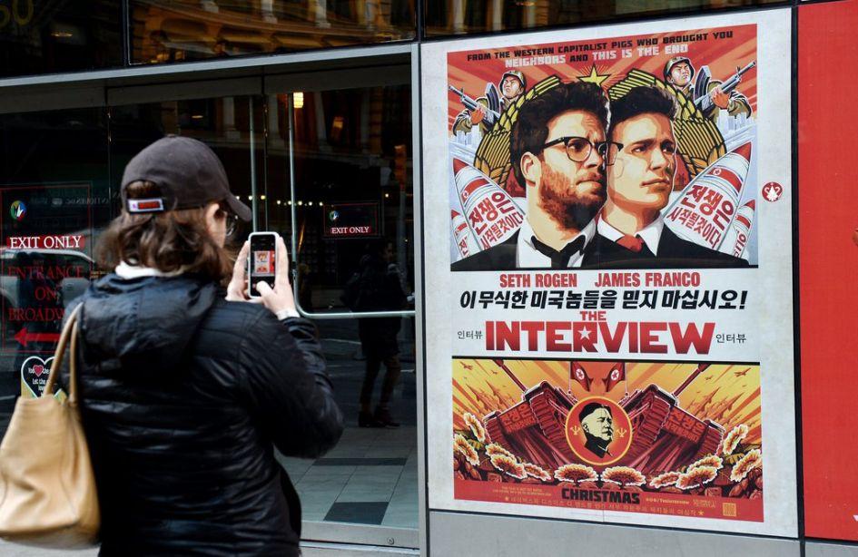 Quelle part de responsabilité chinoise dans le piratage de Sony Pictures ?