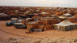 Camps-de-Tindouf