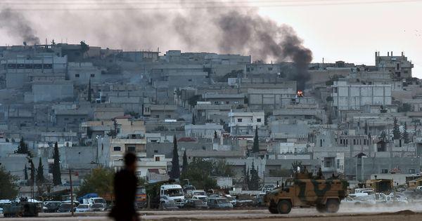 Etats-Unis : Enquête sur des victimes civiles lors des raids anti-djihadistes