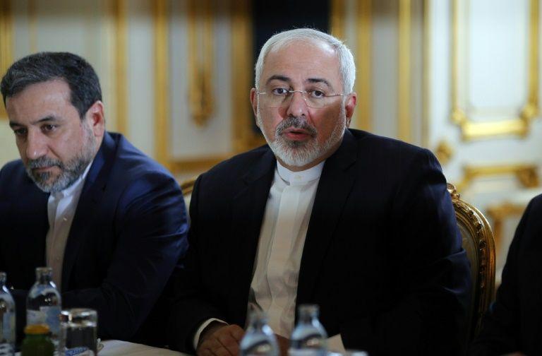 L'Iran affirme que l'embargo sur les armes est levé