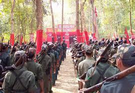 Inde : la guérilla maoïste plus dangereuse que jamais