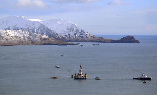 Etats-Unis : Shell cesse ses explorations en Alaska faute de résultats concluants