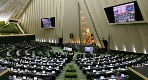 parlement-iran