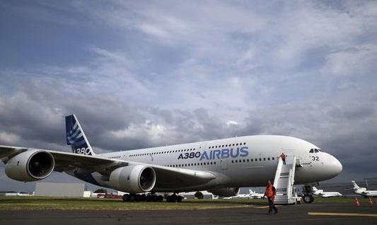 L'Iran s'apprête à acheter 114 Airbus