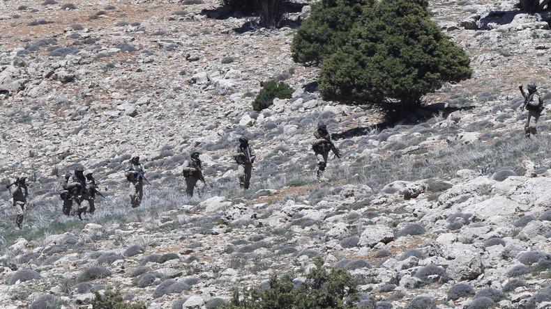Liban : Israël inquiet des contacts du Hezbollah avec le nitrate d'ammonium