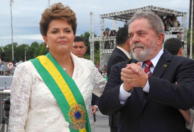 La justice brésilienne reporte sa décision sur l'entrée de Lula au gouvernement