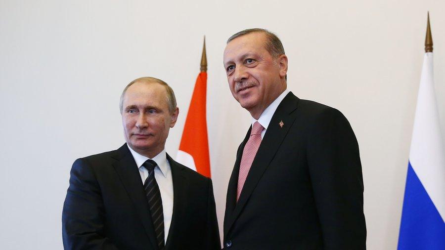 Moscou et Ankara font un grand pas vers l'apaisement