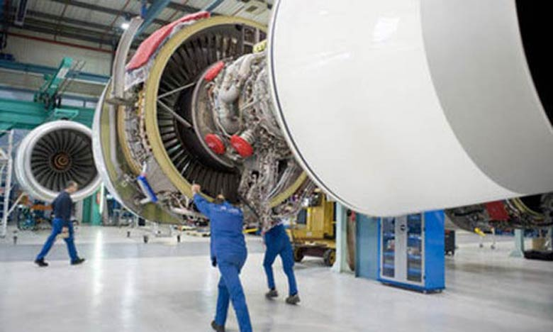 Boeing: un projet d'un milliard de dollars au Maroc