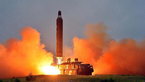 Péninsule coréenne : Nouveaux tirs de missiles nord-coréens en plein sommet du G20