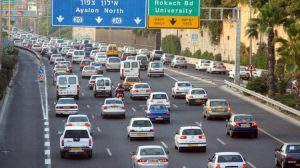traffic-israel-shabbat