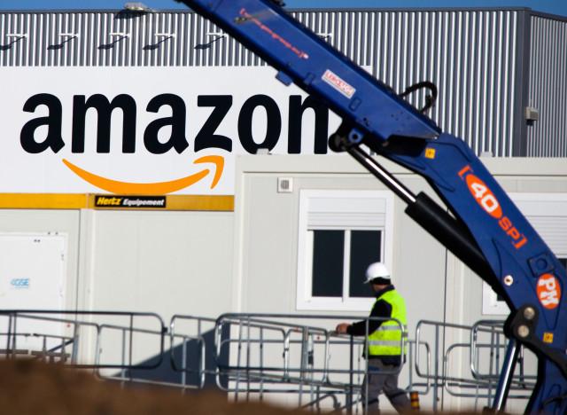 Amazon écope d'une grosse amende au Luxembourg
