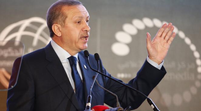 L'Allemagne héberge « des terroristes », selon Erdogan
