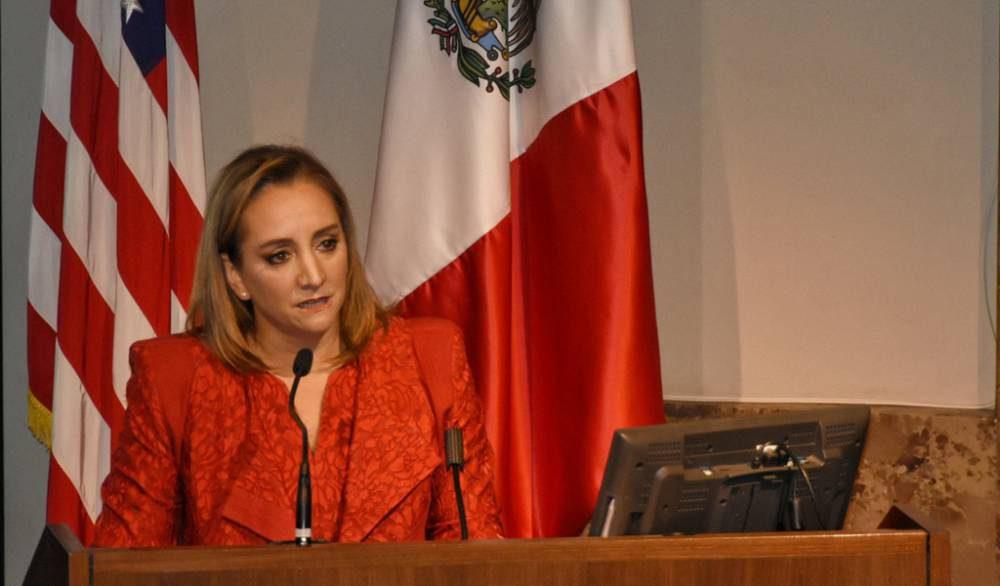 Le Mexique tente de se mettre sur les ondes de la nouvelle présidence américaine
