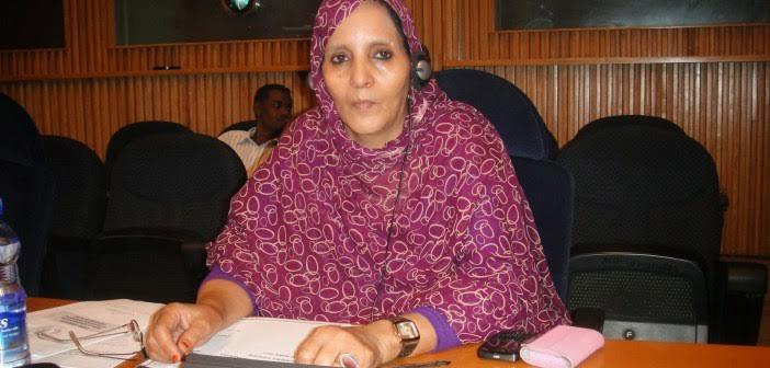 COP22 : Une «parlementaire» du Polisario refoulée illico-presto de Marrakech vers l'Algérie