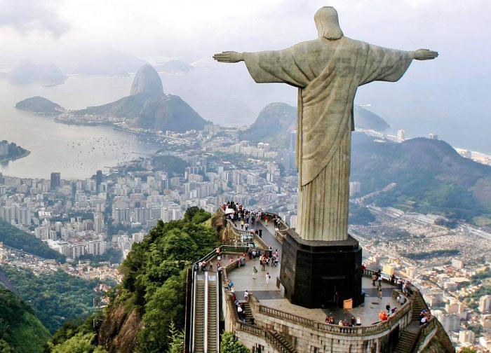 Boosté par la consommation des ménages, le Produit Intérieur Brut du Brésil bondit au troisième trimestre