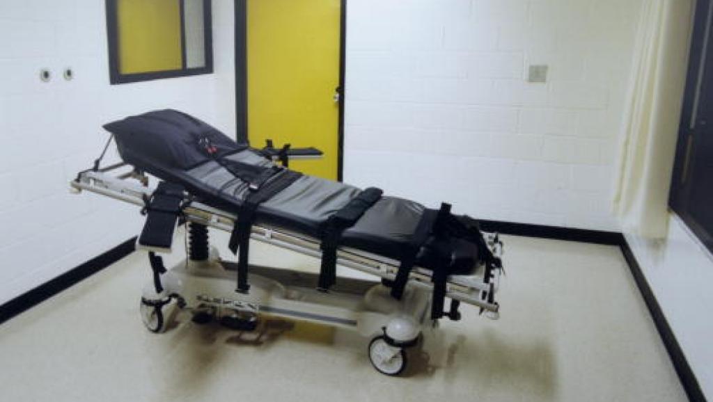 La peine de mort perd du terrain aux Etats-Unis