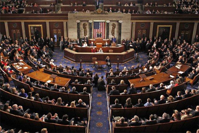 Le Sénat américain pour une prolongation de dix ans des sanctions contre l'Iran