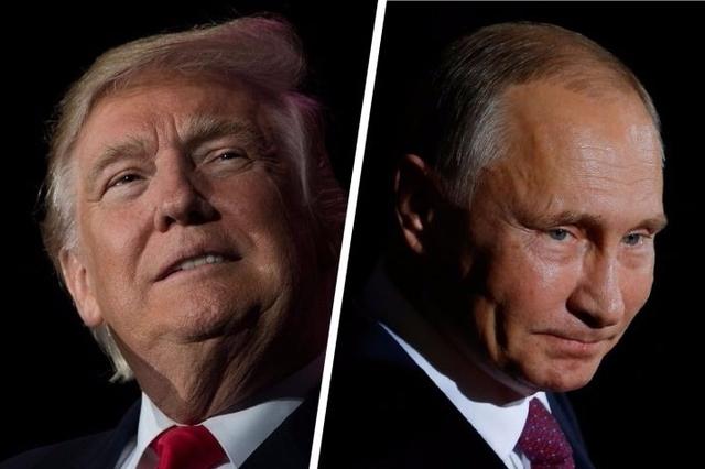 Possible lien entre les révélations sur Donald Trump et la mort d'un ancien espion russe