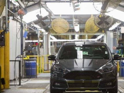 Le groupe américain Ford va fermer ses trois dernières usines sur le sol brésilien