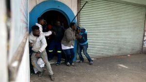afrique_du_sud_pretoria_manifestation_xenophobe