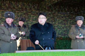 renseignement-coree-nord