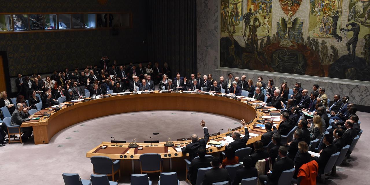 Sahara-ONU: Le Polisario quitte «la tête baissée» la zone tampon de Guerguerat
