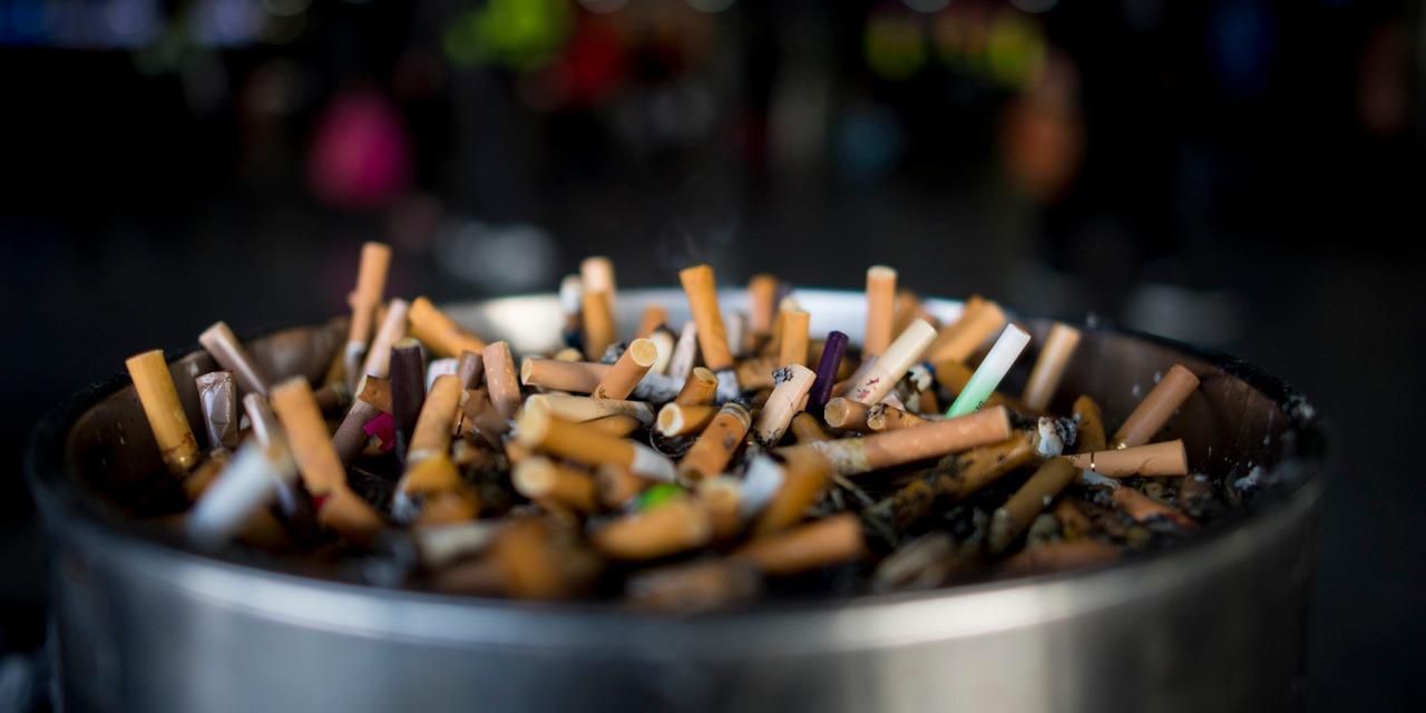 Le gouvernement américain veut baisser la concentration de nicotine dans les cigarettes