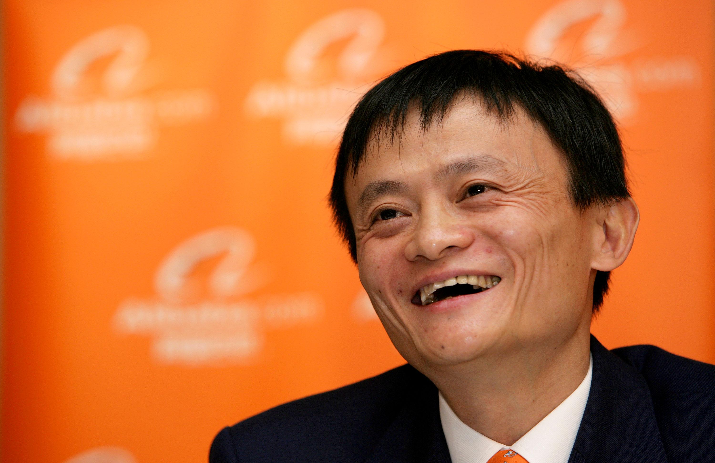 L'action du géant chinois Alibaba atteint un record à la Bourse de New-York
