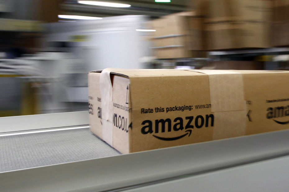 Amazon obtient l'autorisation de vendre des produits alimentaires en Inde