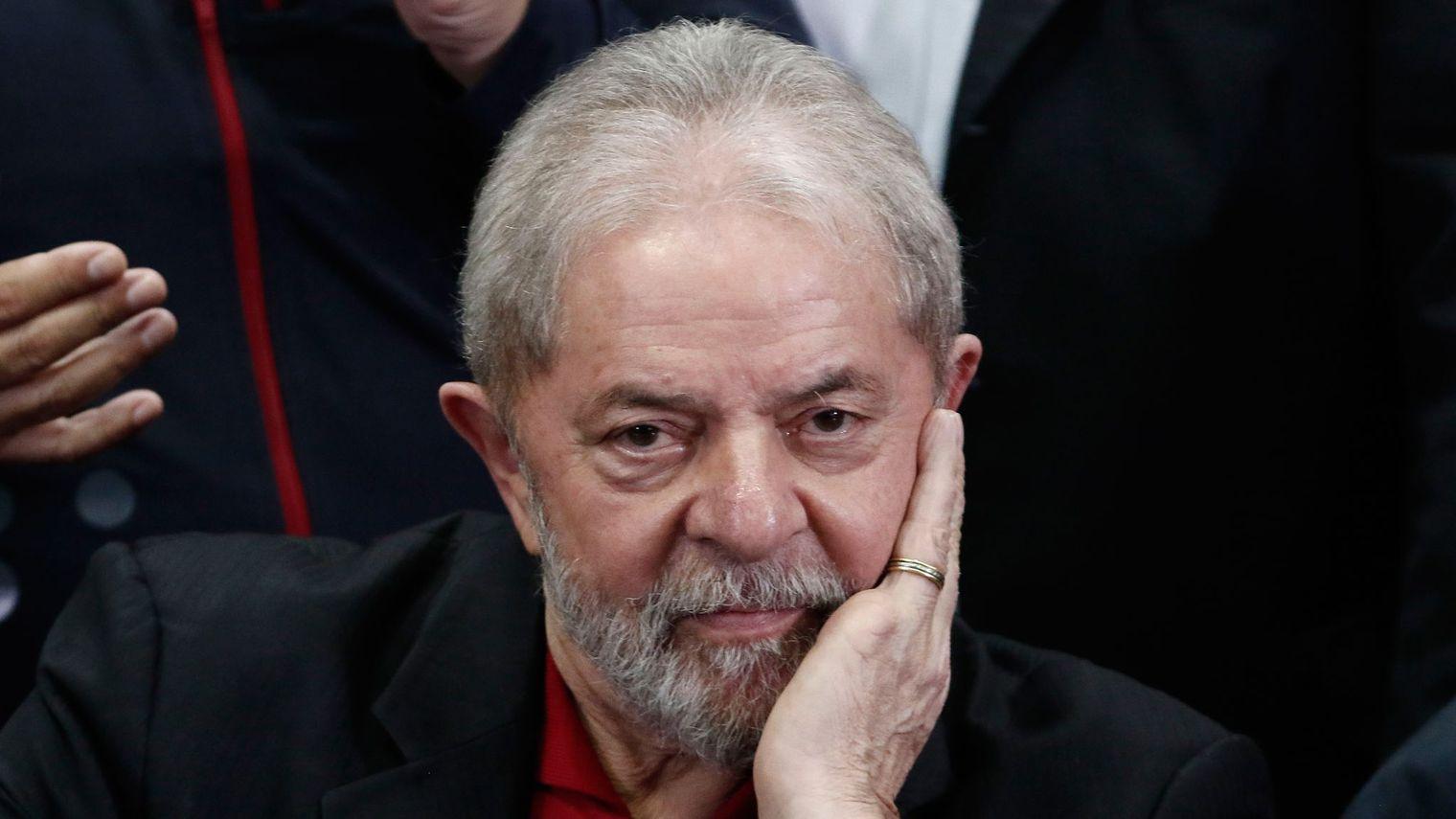 L'ex-président brésilien Lula à nouveau devant le juge anti-corruption