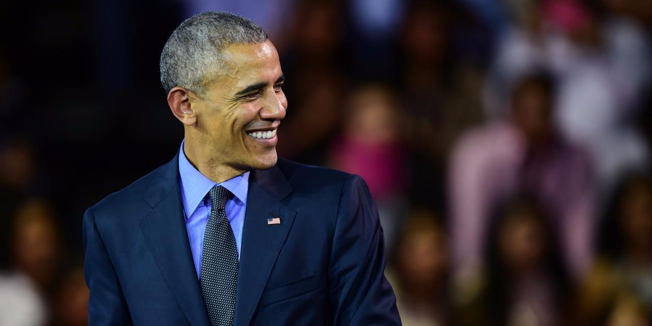 Etats-Unis : les onéreuses conférences de Barack Obama