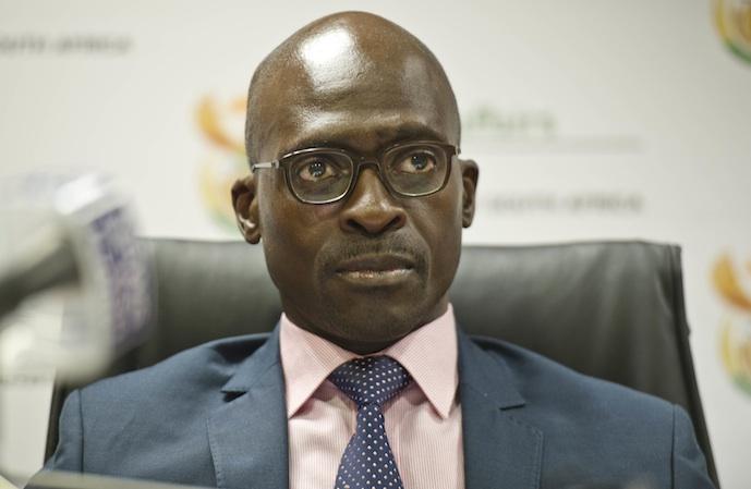 L'Afrique du Sud demeure loin d'une sortie de crise économique