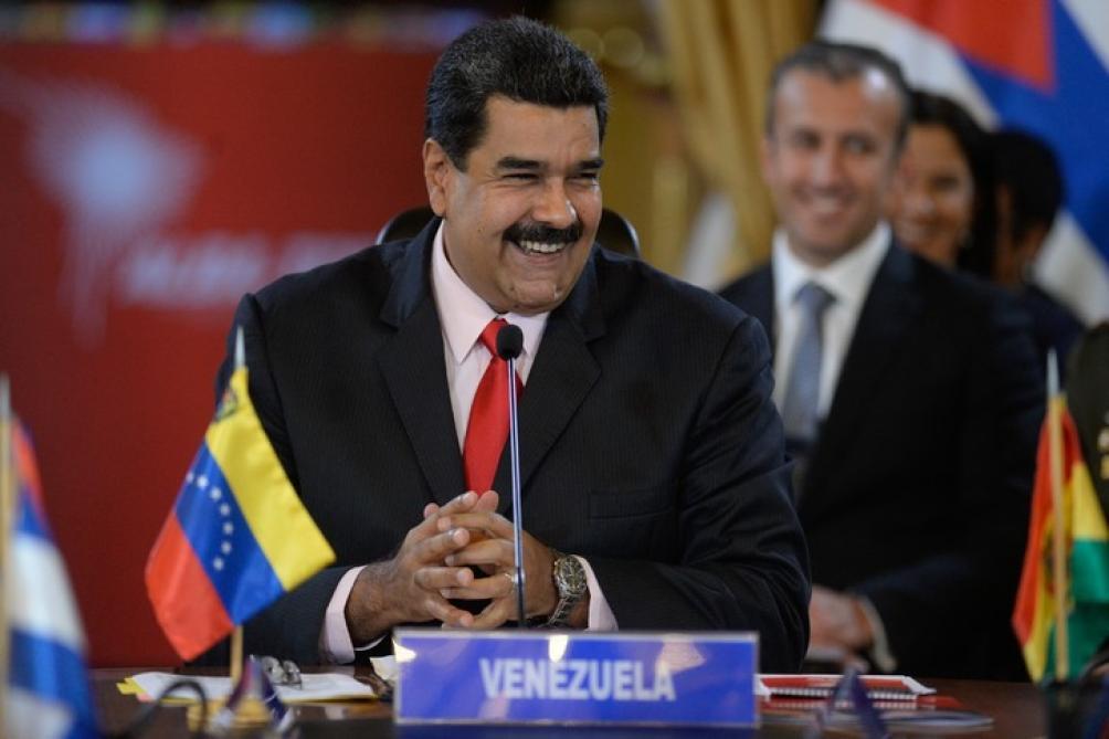 Venezuela : un commando spécial pour contrer les opérations américaines
