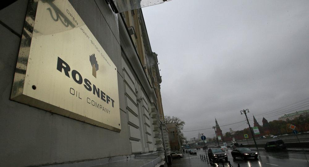 Des parts du russe Rosneft cédées au groupe privé chinois CEFC