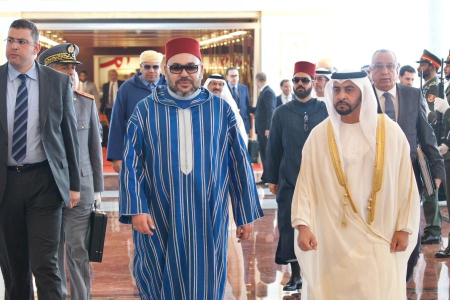 Le roi du Maroc entame une nouvelle tournée dans le Golfe