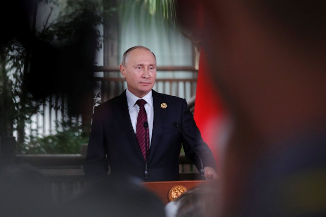 Russie : hausse de l'impôt sur les hauts revenus pour faire face à la crise économique à venir
