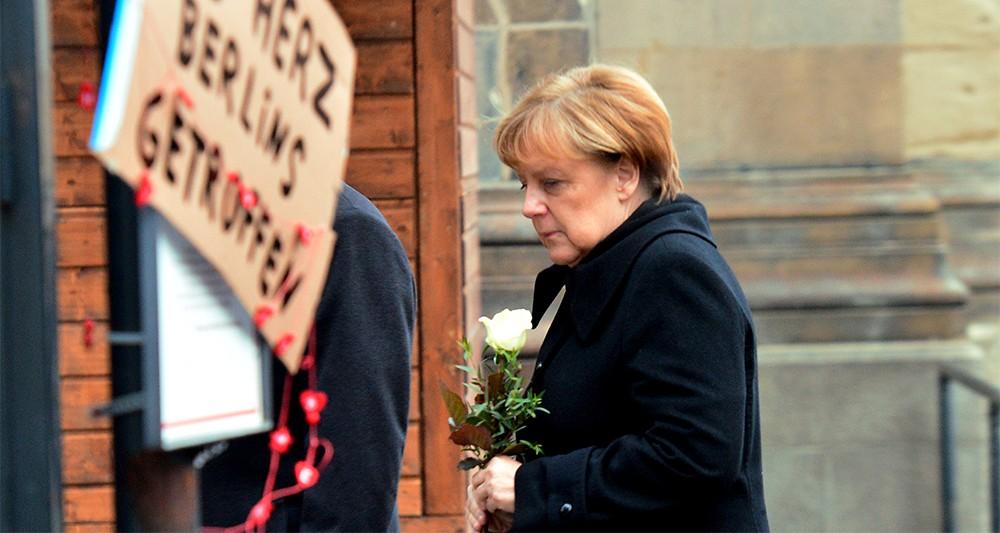 Allemagne : Merkel laisse tomber ses mesures anti-coronavirus supplémentaires pour Pâques