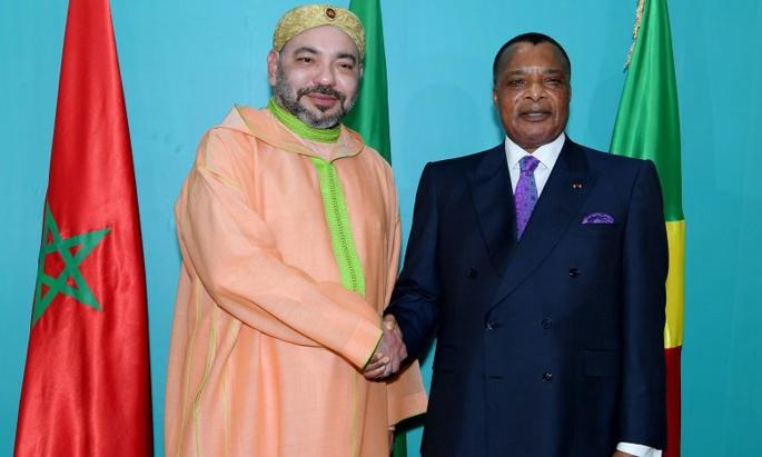 Quatorze accords de partenariat socio-économique scellés entre Rabat et Brazzaville
