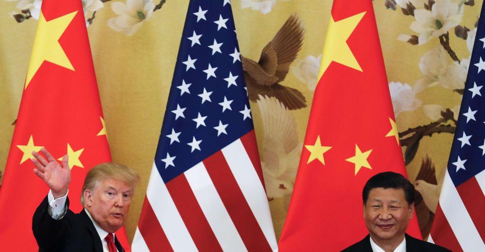 Washington taxe un millier de produits technologiques chinois
