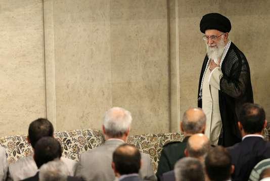 Les sept conditions de l'Iran pour rester dans l'accord nucléaire