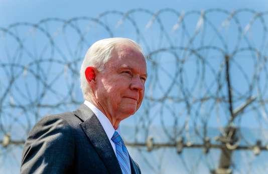 L'administration américaine va renforcer les procédures de demande d'asile