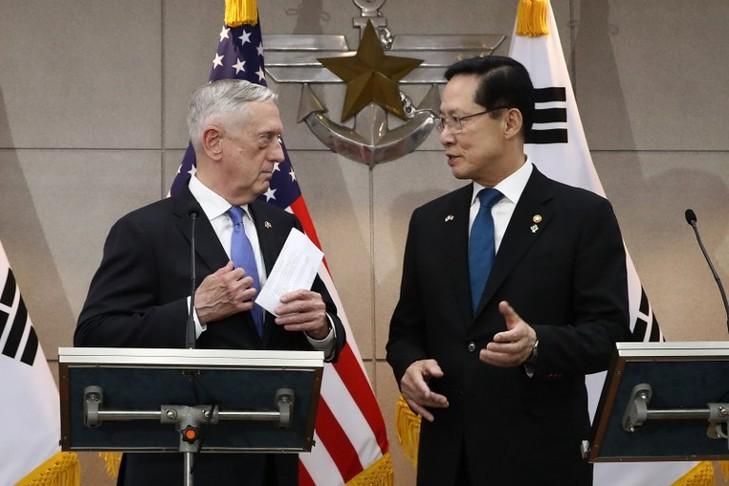 Washington fait preuve de vigilance face au régime de Pyongyang