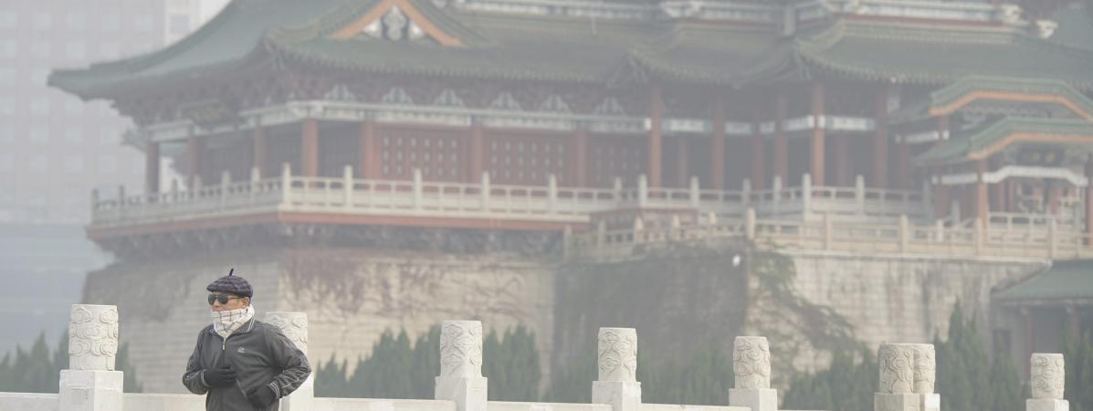 La Chine accusée d'utiliser le polluant responsable de la destruction de la couche d'ozone