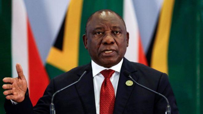 Afrique du Sud : l'ANC veut accélérer les expropriations des terres arables